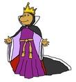 Queen Francine