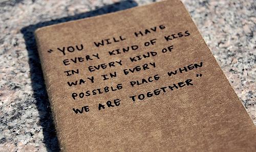 Quotes:)