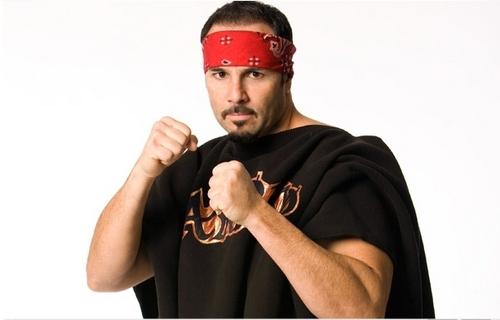 Random WWE Pics!