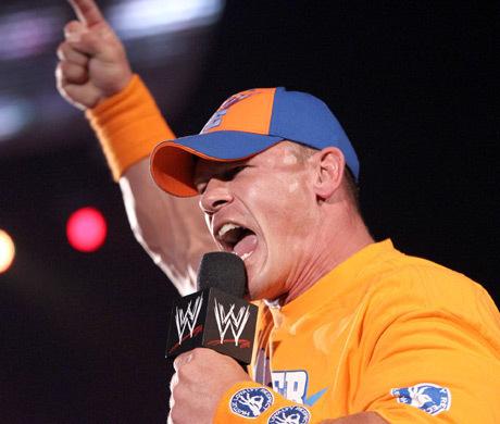Rawak WWE Pics!