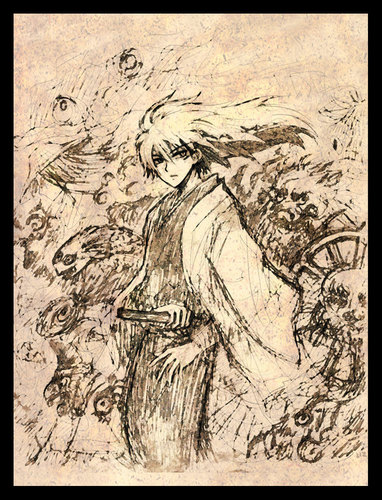 Rikuo(yokai_form)_art_