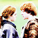 A Clever Witch Is Here [Hermione Relationships] Romione-ICON-romione-17678280-75-75