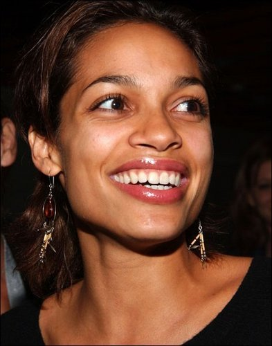 Rosario Dawson images Rosario @ Self Magazine Party wallpaper and background photos