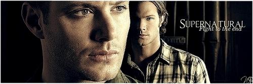 Sam&Dean <3