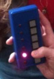 Sam's remote