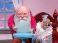 Santa - classic-christmas-cartoons photo