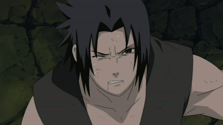 naruto shippuden sasuke akatsuki wallpaper