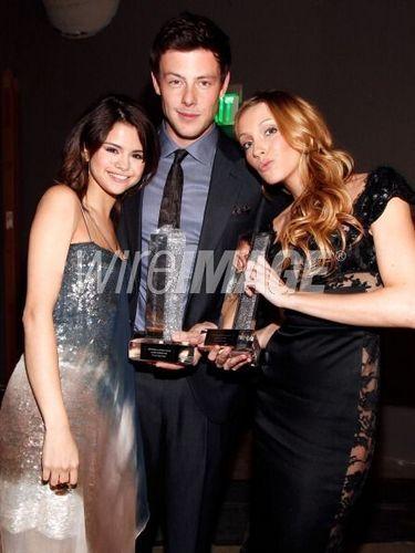Selena @ 2010 Hollywood Style Awards