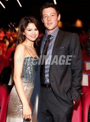 Selena @ 2010 Hollywood