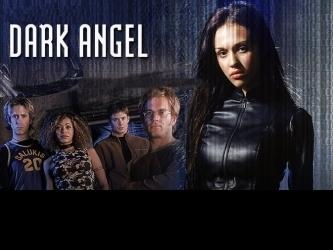 Serie - Jensen - Dark malaikat