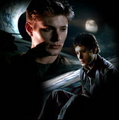 Serie - Jensen - Dark Angel
