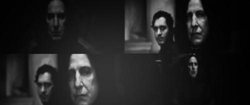 Severus - DH