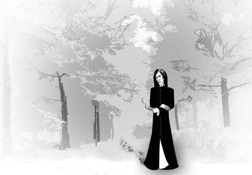Severus in Winter