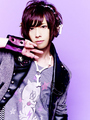 Shinpei (SuG) - jrock photo