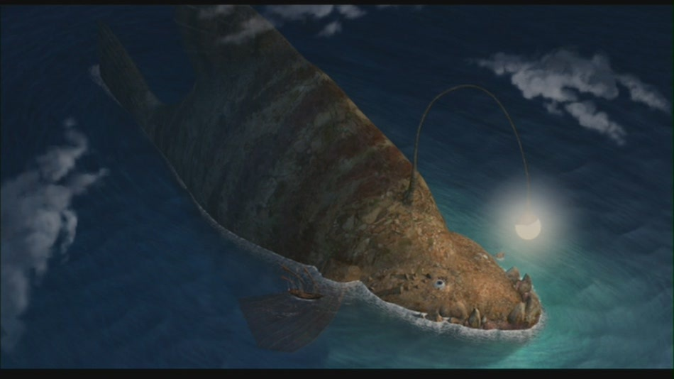 Sinbad legend of the seven seas animated movies image for What are the seven fishes