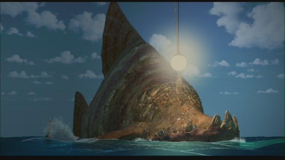 Sinbad Legend Of The Seven Seas Animated Movies Image 17600376