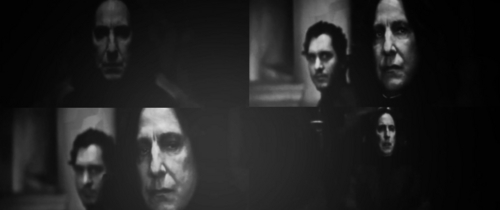 Snape - DH