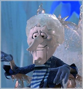 classic christmas cartoons images snow miser wallpaper and background photos