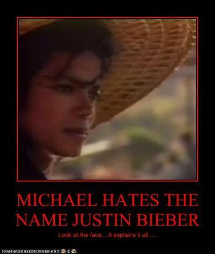 So True Michael..