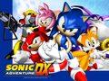 Sonic DX