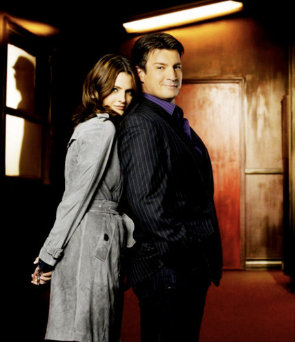 Stana & Nathan || S3 Picture Perfect