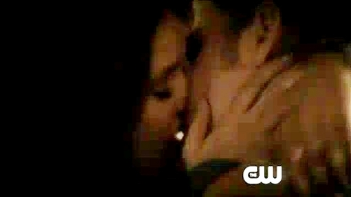 Stefan & Elena Обои titled Stefan & Elena 2x12 (from promo)