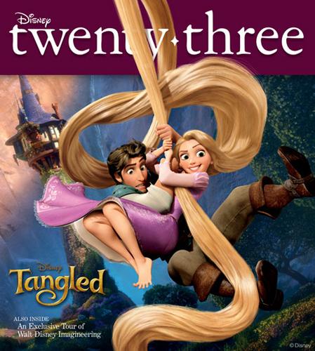 Rapunzel - L'intreccio della torre :D