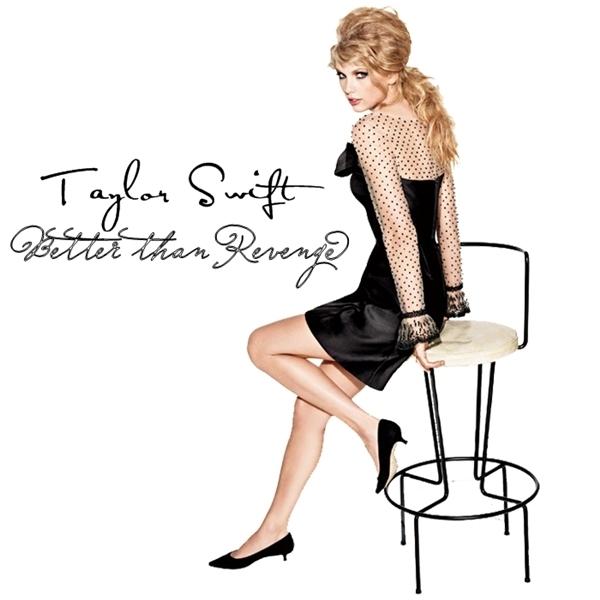 Demi Lovato & Taylor Swift Taylor Swift - Better than Revenge [FanMade ...