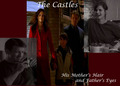 The Castles - castle-and-beckett fan art