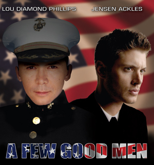 Theatre - Jensen - A Few Good Men
