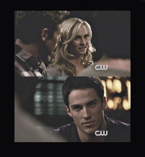 Tyler&Caroline [1x02]