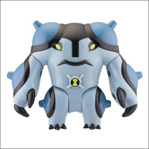 Ben 10: Ultimate Alien achtergrond titled Ultimate Cannonbolt