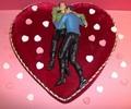 Valentine's Day - spirk fan art