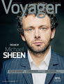Voyager (December 2010) - Michael Sheen - twilight-series photo