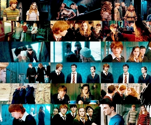 We are the HP Generation