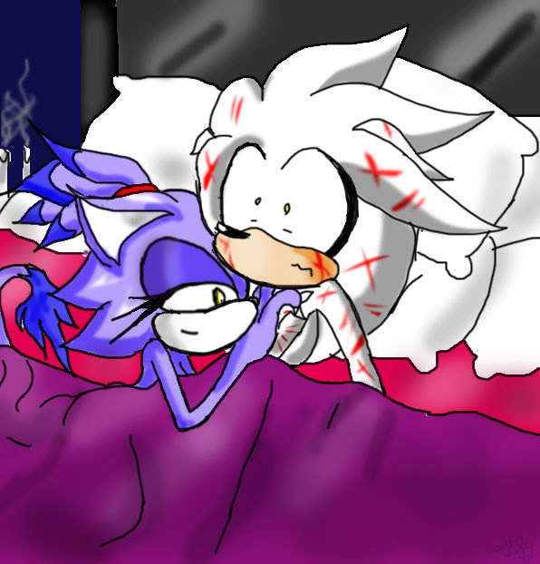 Are blaze and silver dating 3