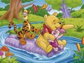 Winnie the Pooh - winnie-the-pooh wallpaper