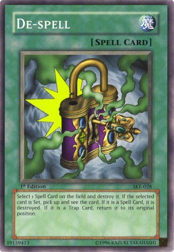 Yu-GI-Oh! card