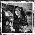 a girl in the rain - channyfan121-the-awesome-club photo