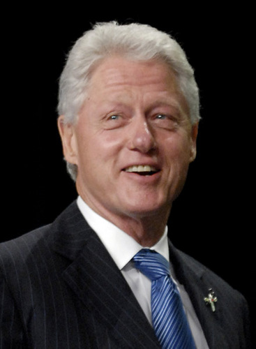 Bill Clinton wallpaper with a business suit and a suit entitled bill clinton