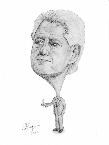 Bill Clinton wallpaper entitled bill clinton