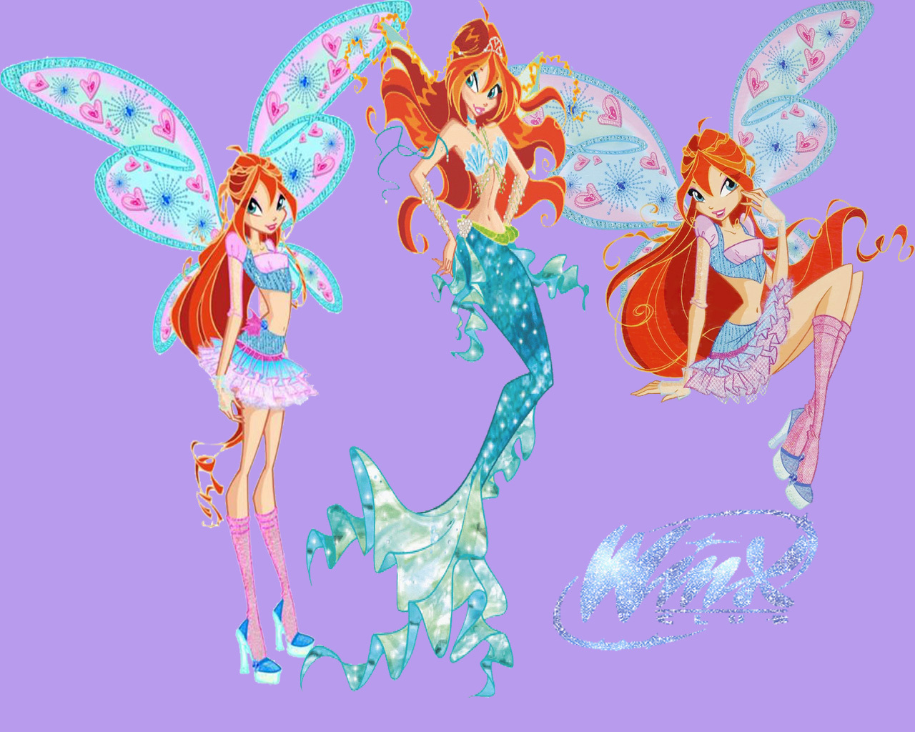 bloom - Winx Club Bloom magic Wallpaper (17641363) - Fanpop: fanpop.com/clubs/winx-club-bloom-magic/images/17641363/title/bloom...