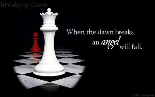 braking dawn