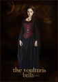 caius's  wife  and bella's wedding dress - twilight-series photo