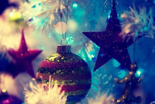 Photography Fan wallpaper entitled christmas