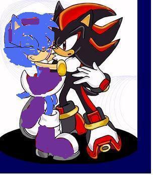 crystal hugs shadow