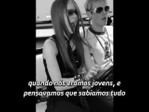 evan and avril