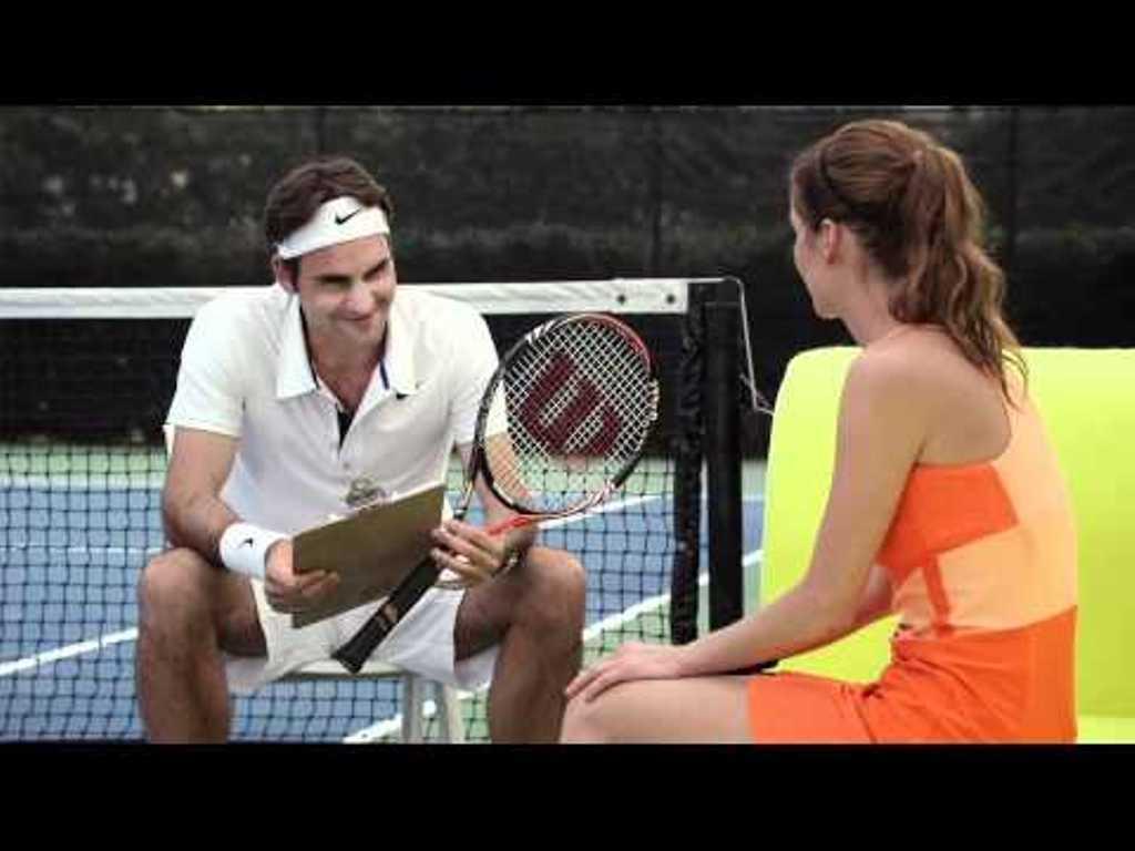 Federer Sexy Girl ロジャー フェデラー 壁紙 ファンポップ Page 96