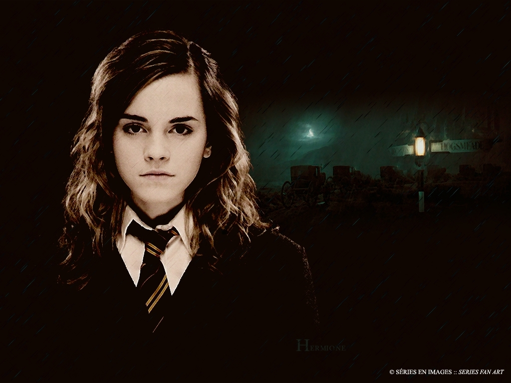 Pictures Hermione Granger Naked#2