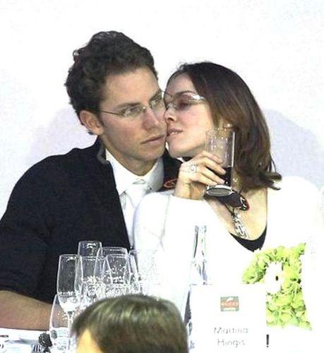 hingis Kiss